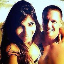 Joey & Paula