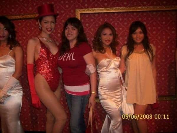 ladyboy show personal pic 03