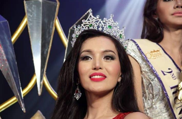 Miss Gay Philippines