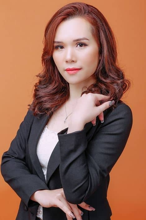 a Japanese Transgender Women