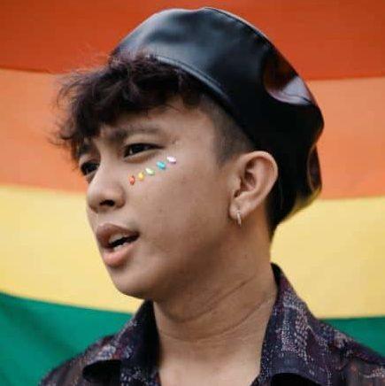 a Transgender Man