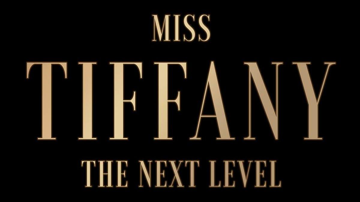 Miss Tiffany Universe logo