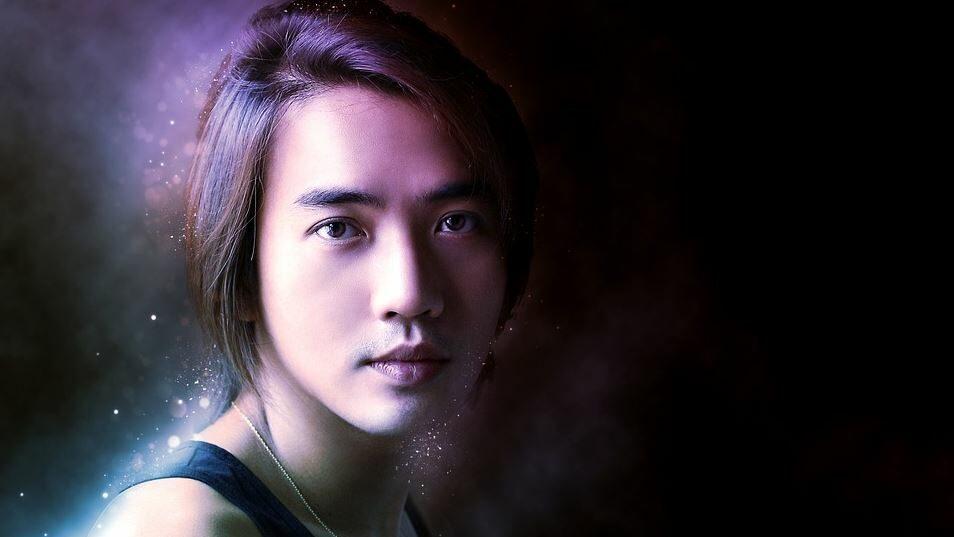 a Thai Transgender Men