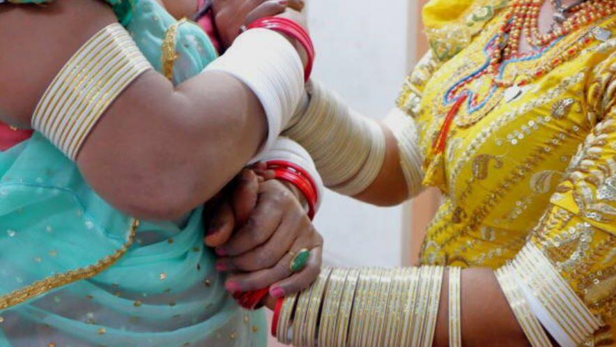 two Hijras