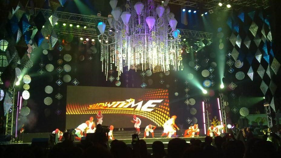 Filipino Show
